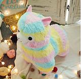 Мягкая игрушка Лама, фото 2