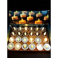 Светодиодная декоративная свеча