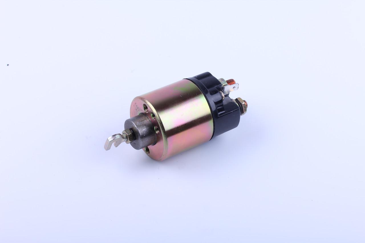 Втягивающее стартера двигателя DL19012