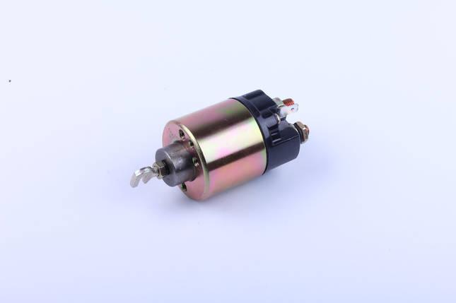 Втягивающее стартера двигателя DL19012, фото 2