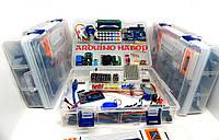 Arduino Uno Набор Starter Kit на базе UNO R3 + Box + Обучение PDF 📖