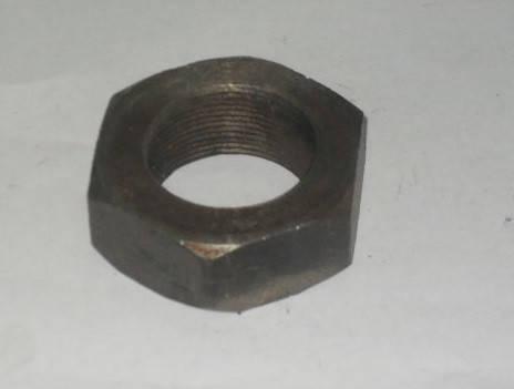 Гайка маховика двигателя DL190-12, фото 2