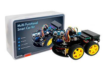 Стартовий набір Arduino машинка