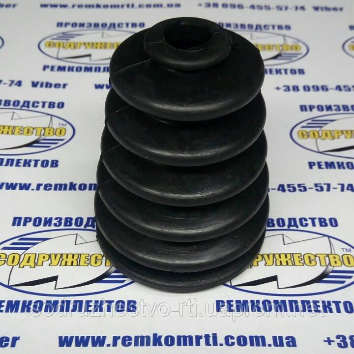 Чехол резиновый 40589 (65x46.5x13.5x83) Т-130, Т-170