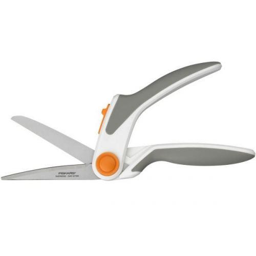 Ножницы Fiskars EasyAction 24 см RazorEdge™(1016210)