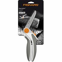Ножницы Fiskars EasyAction 24 см RazorEdge™(1016210), фото 3