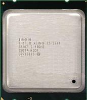 Процессор Intel Xeon E5-2667 2.9-3.5 GHz, 6 ядер, 15M кеш, LGA2011