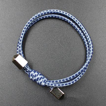 """Резинка для волос """"Careyse blue"""", фото 2"""
