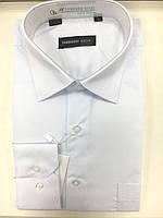 Белая рубашка FERRERO GIZZI (размеры 40.41.43.44.45.46 + под заказ)