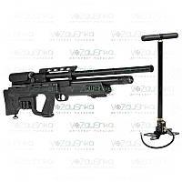 PCP винтовка Hatsan Gladius Long bullpup 4.5 мм с насосом, фото 1