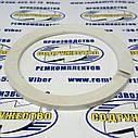Кольцо защитное манжеты поршня (конус внутренний) КЗМП 50*65 (полиамидное), фото 2