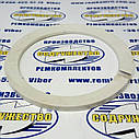 Кольцо защитное манжеты поршня (конус внутренний) КЗМП 75*100 (полиамидное), фото 2