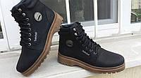 Мужские зимние ботинки Timberland choes 40-45