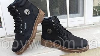 Чоловічі зимові черевики choes 40-45