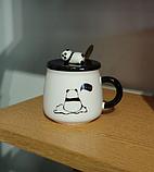 """Чашка """"Панда """", фото 2"""