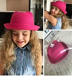 Шляпа детская, фото 3