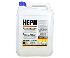 Антифриз синій HEPU P999 G11 (-76C) (5л)