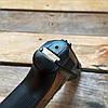 Стартовый пистолет Blow TRZ 914 + 50 патронов Ozkursan 9 мм (черный), фото 6