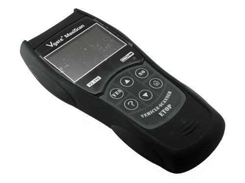 Сканер для диагностики авто Vgate MaxiScan VS890 OBD2