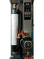 Электрический котел Tenko Digital Standart 10,5кВт 380В, фото 3