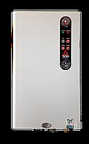 Электрический котел Tenko стандарт плюс 6кВт 380В Grundfos, фото 2