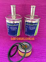 2 фильтра тонкой очистки + фильтр грубой очистки в подарок!