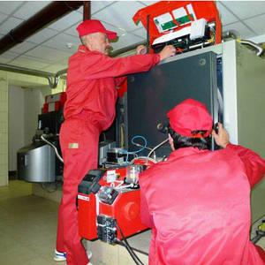 ремонт и обслуживание систем водоснабжения