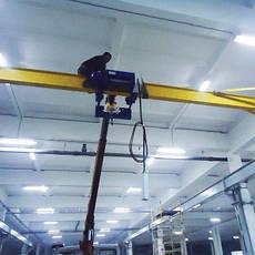 Ремонт, монтаж и обслуживание грузоподъемного оборудования