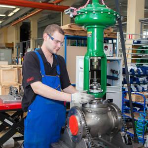 изготовление запчастей для оборудования нефтегазовой промышленности