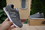 Мужские кроссовки New Balance 574 (темно-серые), фото 3