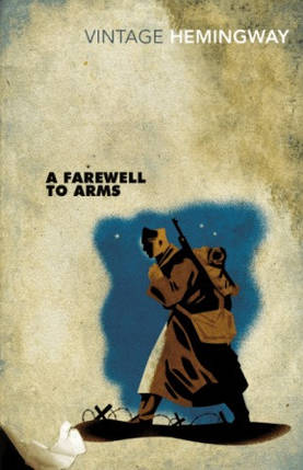 Книга A Farewell to Arms, фото 2