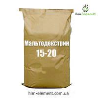Мальтодекстрин (DE 15-20)
