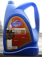 Моторное масло 10W-40 diesel 10л.