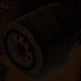 Фильтр масляный Mahle AUDI/VW A4/A6/A8/PASSAT 1997->2.4-2.8 V6