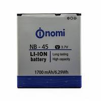 Аккумулятор Nomi NB-45 для i450 оригинал