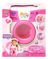 Детская стиральная машина Уютный Дом 0924