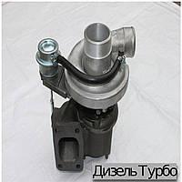 Турбокомпрессор ТКР С14-194-01