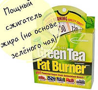 Appliednutrition, Сжигатель жира с зеленым чаем Green Tea Fat Burner, 30, официальный сайт