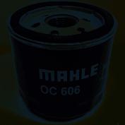 Фильтр масляный Mahle MAZDA, VOLVO, FORD FOCUS II (DA_) 05- Украина Харьков