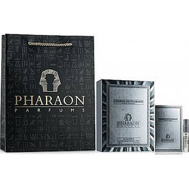 Pharaon Parfums - Charme de Pharaon EDP 100ml #B/E
