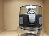 """Бутылка для воды с поилкой пластиковая """"Спорт"""" 600 мл., фото 3"""