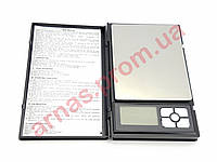 Ювелирные весы Notebook Series Digital Scale 0.1-2kg