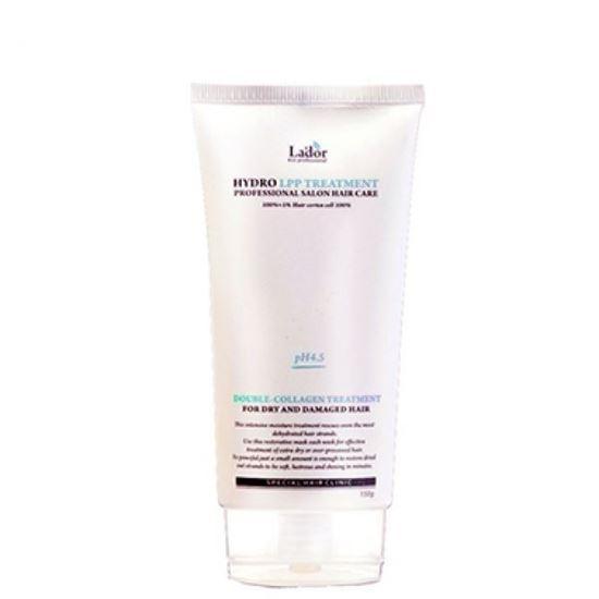Протеиновая маска для поврежденных волос Lador Eco hydro LPP treatment Объем 150 мл