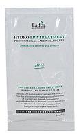 Протеиновая маска для поврежденных волос Lador Eco hydro LPP treatment Пробник-Саше 10 мл