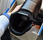 Мужские кроссовки Adidas Tubular Invader Strap (черные), фото 4
