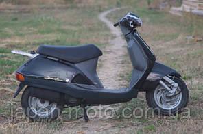 Хонда Леад 50 (цвет чёрный)