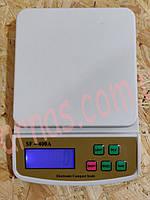Кухонные весы SF-400A