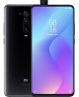 "Смартфон Xiaomi Mi 9T 6/128GB Black Global, 48+13+8/20Мп, Snapdragon 730, 4000 мАч, 2sim, 6.39"" AMOLED, 8 ядер"
