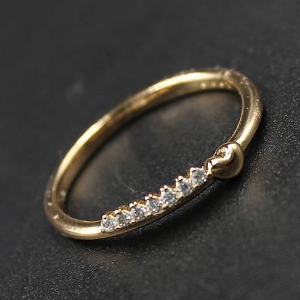 """Кольцо женское Xuping( Хьюпинг) """" Melanya"""", фото 2"""