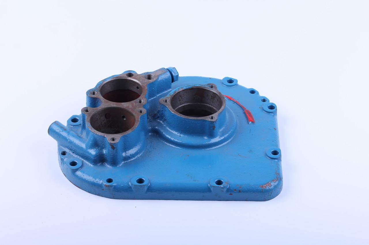 Крышка блока шестерней ГРМ двигателя DL190-12